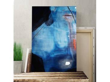 """Leinwandbild """"Painting von Mary Abbott, Kunstdruck"""