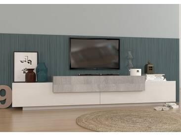 TV-Lowboard Nathanael für TVs bis zu 88