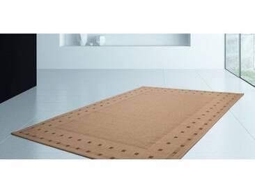 Teppich Finca 520 in Mais/Beige