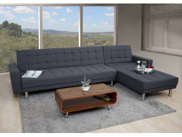 Ecksofa Hollander mit Bettfunktion