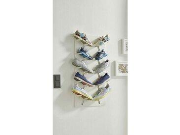 Schuhregal für 5 Paar Schuhe
