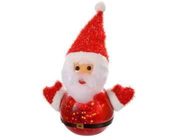 Dekorationsfigur Weihnachtsmann