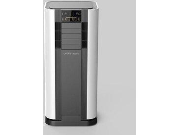 Tragbare Klimaanlage Elwell Energy Star 9000 BTU mit Fernbedienung