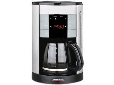 Gastroback 1.5 L Kaffeemaschine Aroma Plus
