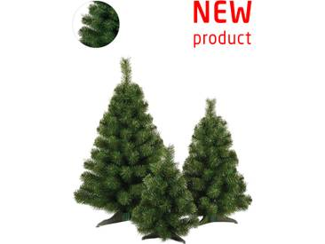 Mini 2ft Green Artificial Christmas Tree