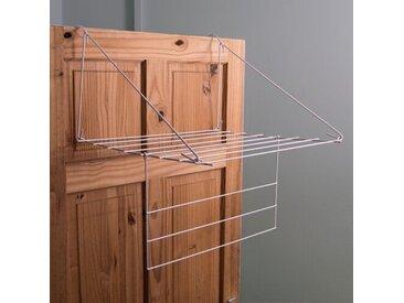 Eingebaute Wäscheleine 50 cm