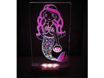 Nachtlicht Mariah Mermaid