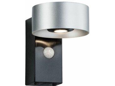 LED-Außenwandleuchter House mit Bewegungssensor