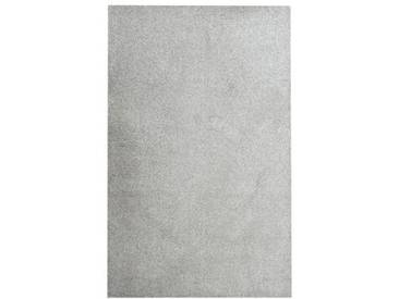 Shaggy-Teppich Schuster in Grau