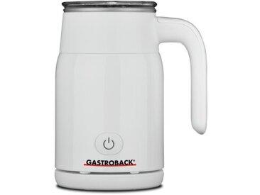 Gastroback Latte Magic Automatischer Milchaufschäumer