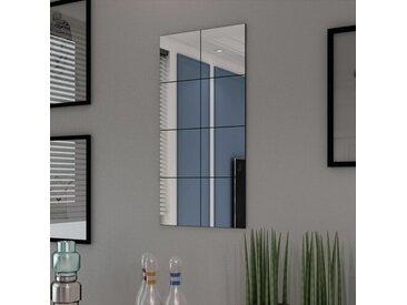Badezimmerspiegel-Set