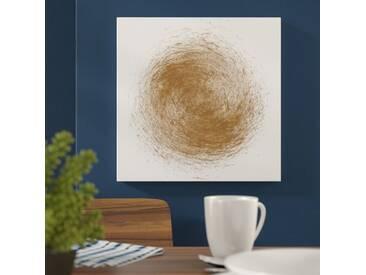 "Leinwandbild ""Spin von Artana, Grafikdruck"