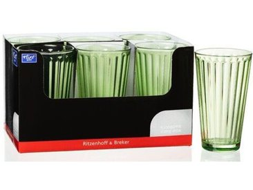 400 ml Longdrinkglas Lawe (Set of 6)
