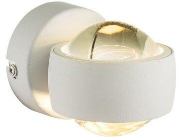 LED-Up & Downlight 2-flammig Charmaine