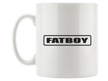 Kaffeebecher Fatboy