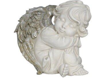 Figur Rechts schlafender Engel Hana
