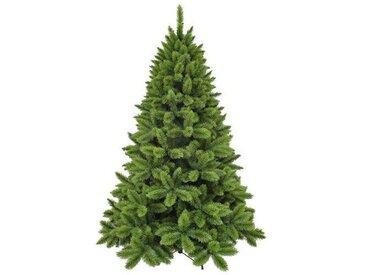 Künstlicher Weihnachtsbaum 183 cm Grün