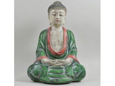 Figur Buddha Meditation
