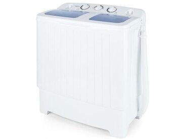 4,2 kg Waschmaschine OneConcept Ecowash XL
