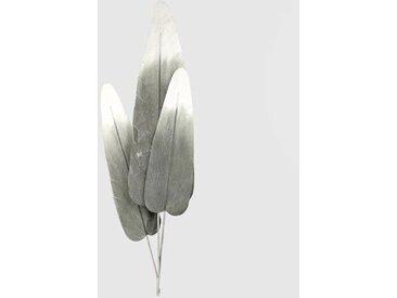 Kunstblume Strelitzia