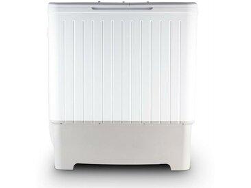 6,8 kg Waschmaschine OneConcept Ecowash XXL