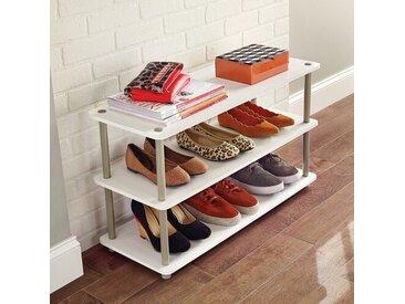 Schuhregal Closet Refresh  für 12 Paar Schuhe