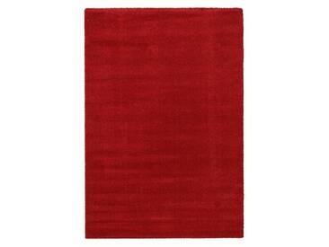 Teppich Joni in Rot