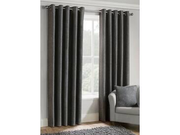 Kutz Eyelet Room Darkening Curtains
