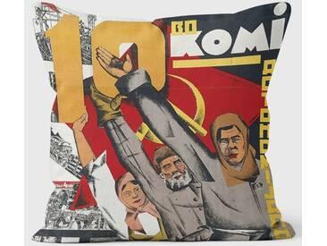 Dekokissen Tate The Russian Revolution Ten Years of Komi