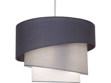32 cm Lampenschirm GrangeoverSands aus Leinen