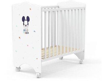 Babybett Mickey Mouse