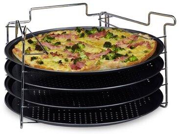 Pizzablech-Set