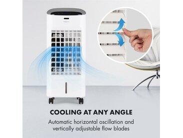 Klimaanlage Coolster OneConcept mit Fernbedienung