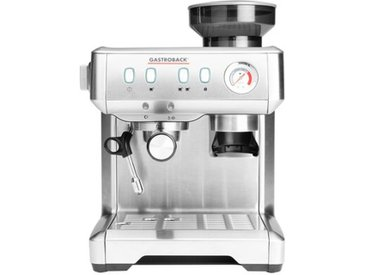 Design Espresso Advanced Barista Siebträgermaschine