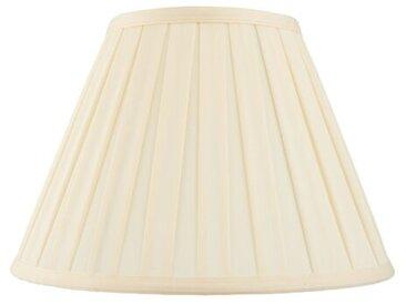 35,5 cm Lampenschirm Marvin aus Stoff