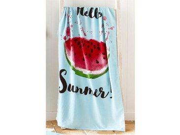 Strandhandtuch Watermelon