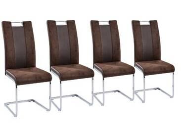 Kaufen Für Günstig Stühle Freischwinger Esszimmer Das OPulwXTZik