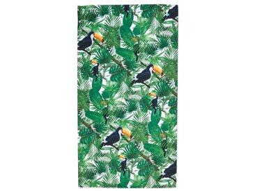 Strandtuch Toucan