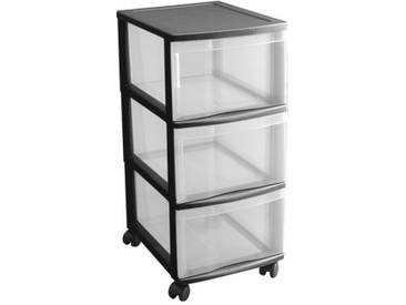 66 cm Rollcontainer Optimo