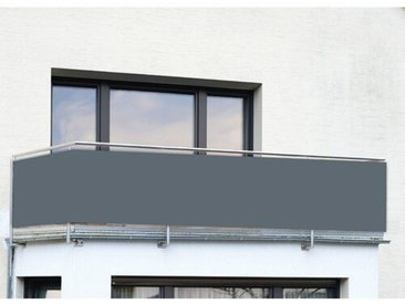 85 cm x 500 cm Balkonsichtschutz Ripton