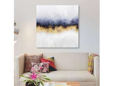 Leinwandbild Sky I von Elisabeth Fredriksson