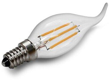LED E14 4 W Retro-Glühbirne