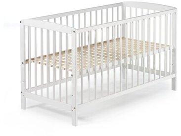 3-in-1 umwandelbares Babybett Felix
