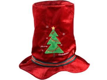 Dekorationsfigur Tanzender Weihnachtshut
