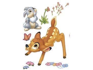 Wandtattoo Bambi