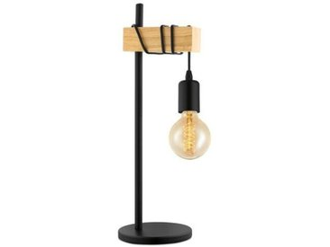 Boaz 50cm Schreibtischlampe