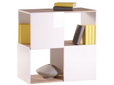Raumteiler Louise, 144,7 cm x 73,1 cm