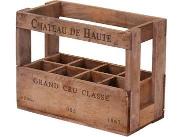 Weinregal Cassville De Haute für 8 Fl.