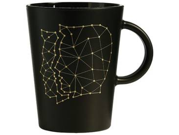 Kaffeebecher Sternzeichen Zwillinge