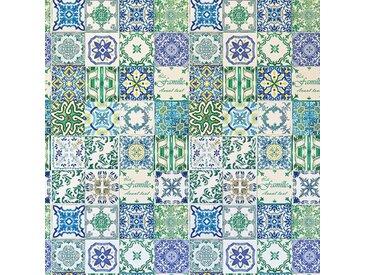 15 cm x 15 cm PVC Mosaikfliesen